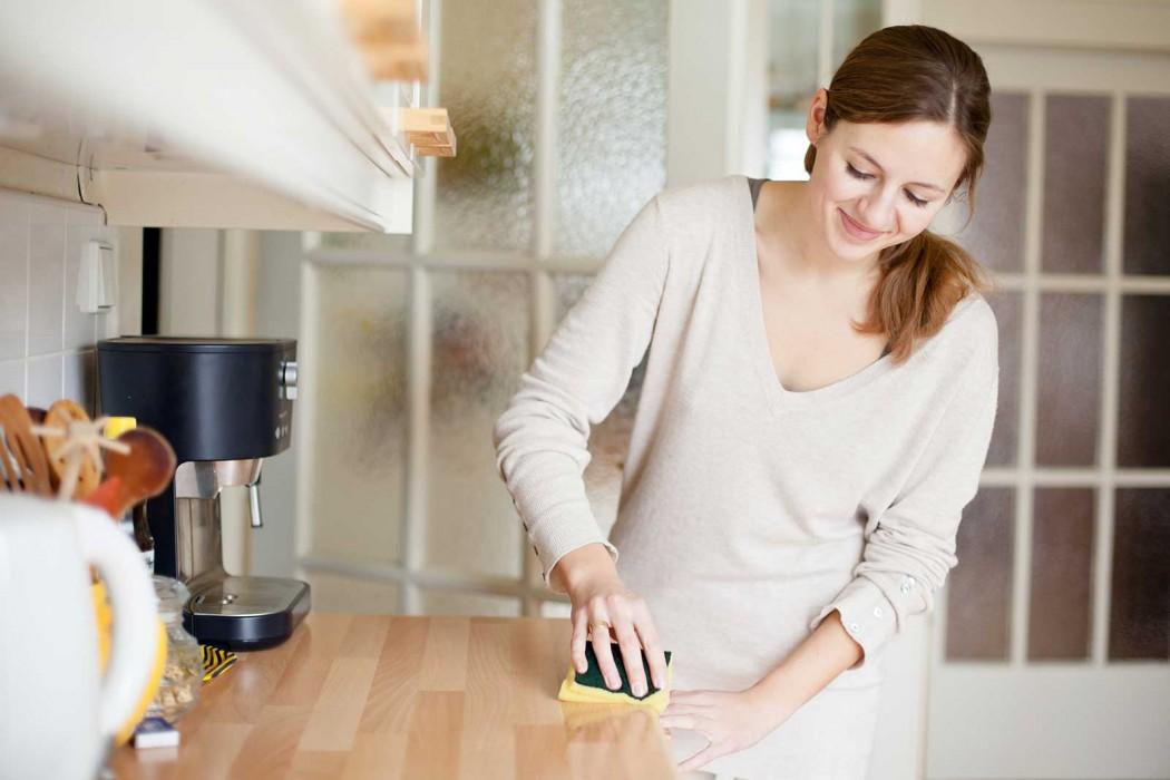 Lavare i piatti? Mai stato così semplice!