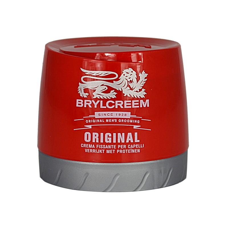 BRYLCREEM CREMA VASETTO 150 ML.