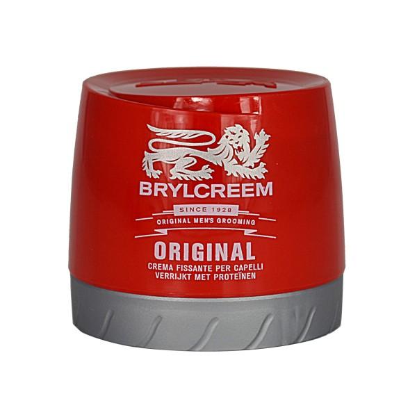 BRYLCREEM CREMA VASETTO 150 ML.         , FISSATIVI, S001612, 10622