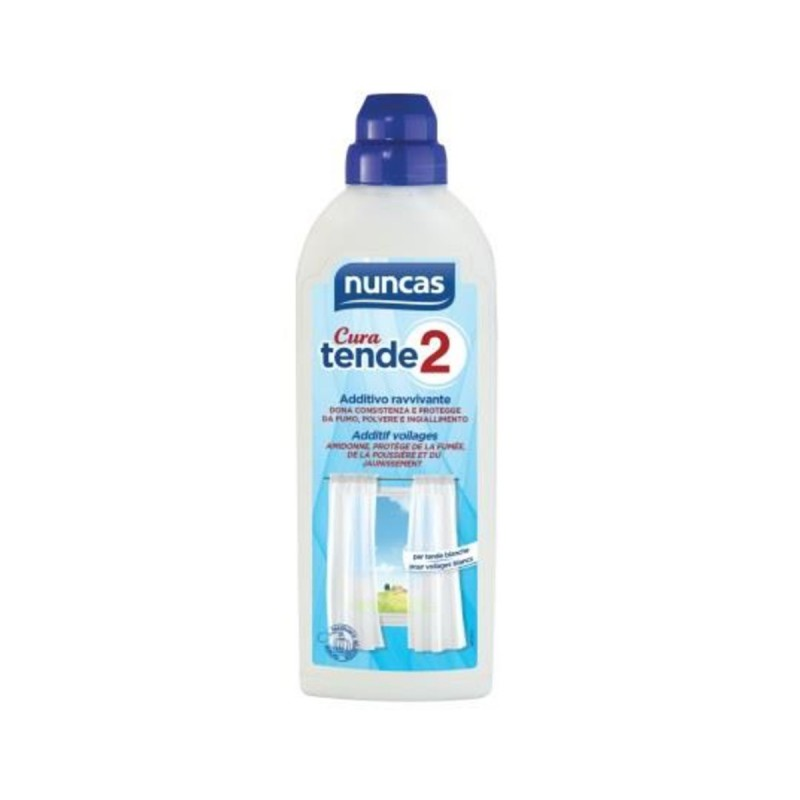 NUNCAS TRATTAMENTO SPECIFICO CURA TENDE 2 750 ML.