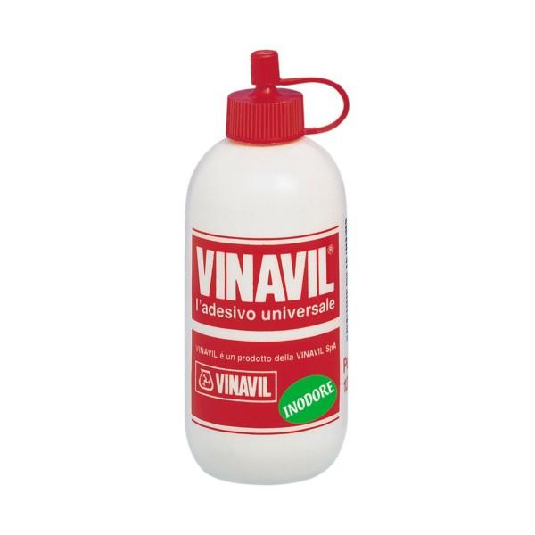 VINAVIL UNIVERSALE 100 GR, PENNE, MATITE, COLORI & CO, S005121, 12728