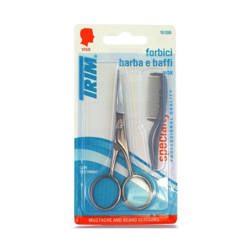 TRIM FORBICE BARBA/BAFFI+PETTIN.10-20B