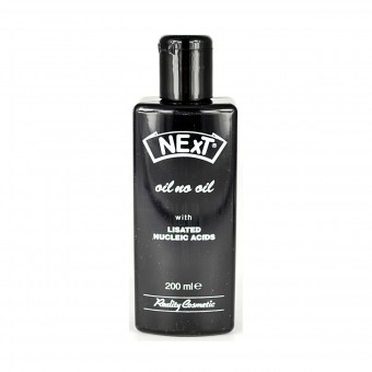 NEXT OIL NO OIL 200 ML.