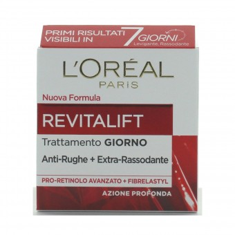 L'OREAL REVITALIFT GIORNO 50 ML.