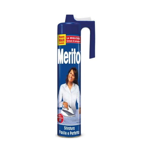 MERITO STIRA MERAVIGLIA BLU 525 ML., STIRATURA, S007970, 20710