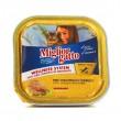 MIGLIOR GATTO PATE' POLLOeCONIGLIO VASCHETTA 100 GRAMMI, NUTRIZIONE, S006389, 21741