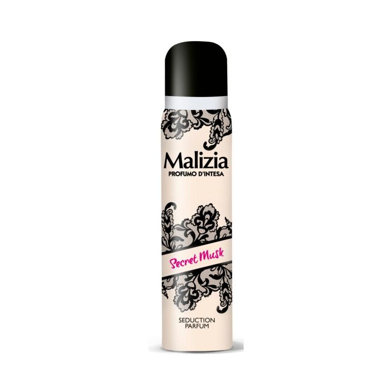 MALIZIA DEODORANTE SPRAY MUSK 100 ML