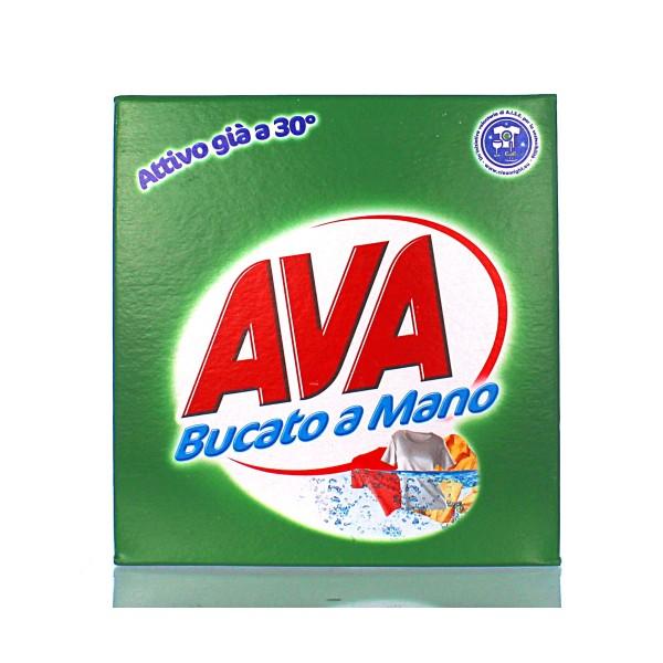 AVA DETERSIVO BUCATO A MANO IN POLVERE 380 GRAMMI, BUCATO A MANO, S000302, 2495