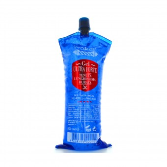 PROKRIN GEL ULTRAFORTE SOFT BAG 500 ML