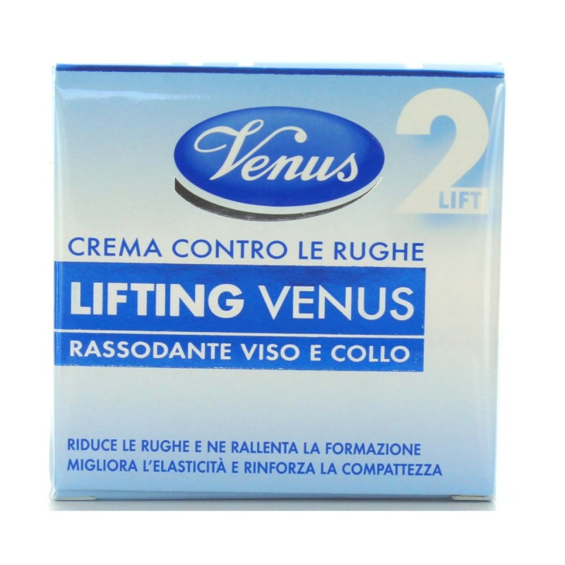 VENUS CREMA ANTIRUGHE 50 ML.EFFETTO LIFTING