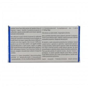 RAID INSETTICIDA NOTTE PIASTRINE 30 PZ