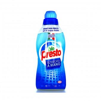BIO PRESTO DETERSIVO BUCATO A MANO LIQUIDO 750 ML