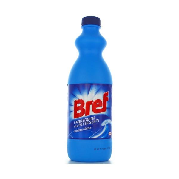 BREF CANDEGGINA CON DETERGENTE BREZZA MARINA 1 LT, PAVIMENTI, S005794, 40633