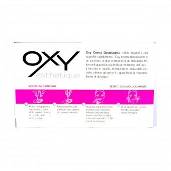 OXY DECOLORANTE RAPID TUBETTO 75 ML