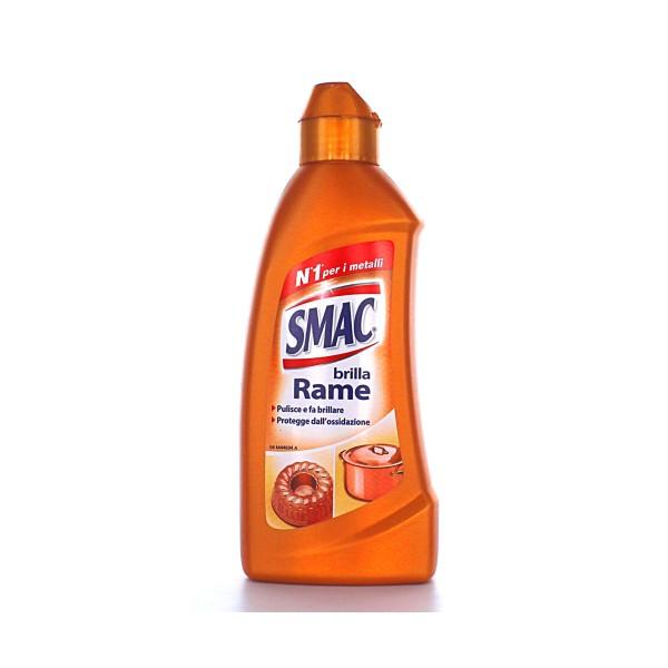 SMAC RAME 250 ML., PULITORI METALLI, S001730, 4495