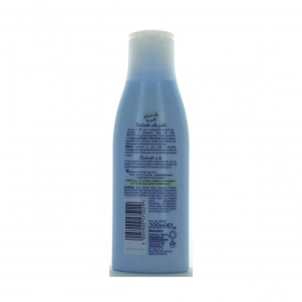 NIVEA LATTE DETERGENTE + TONICO 2 IN 1 200 ML