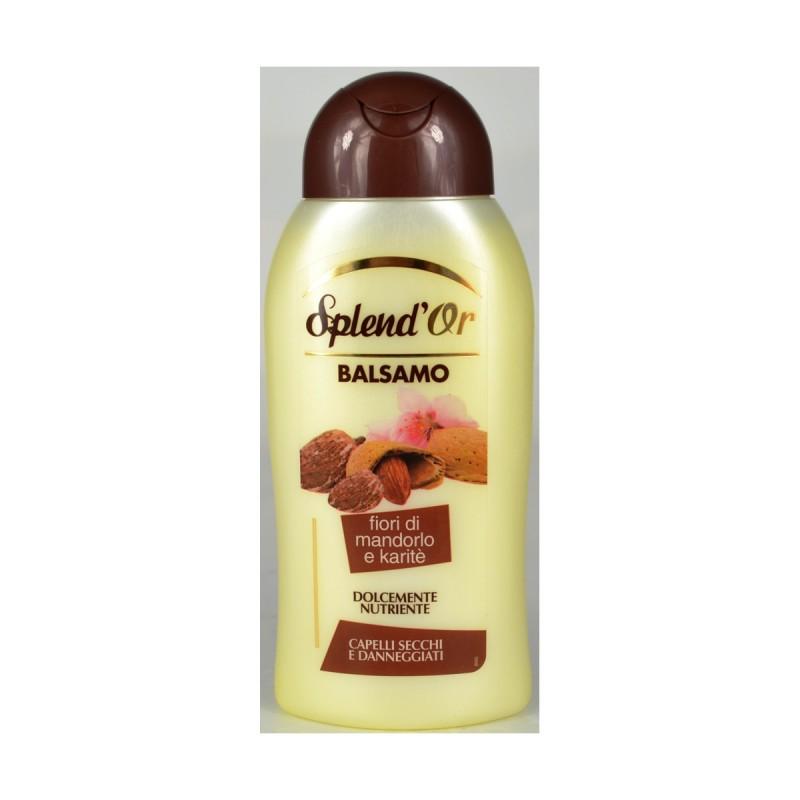 SPLENDOR BALSAMO NUTRIENTE 300 ML
