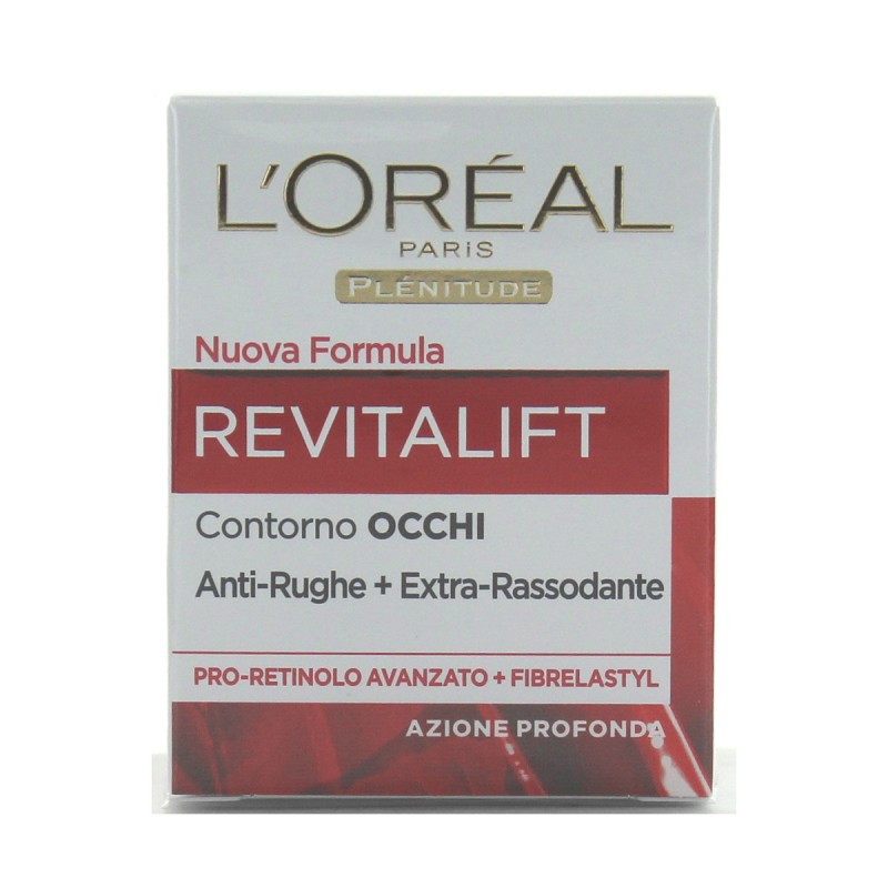 L'OREAL REVITALIFT OCCHI 15 ML