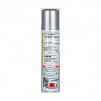 GRAFIC FIXING SPRAY 250 ML.FORTE