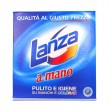 LANZA DETERSIVO BUCATO A MANO IN POLVERE 380 GRAMMI, BUCATO A MANO, S000784, 6967