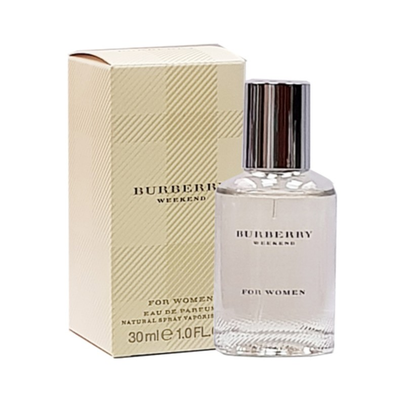 BURBERRY WEEKEND WOMAN EDP VAPO 30 ML.