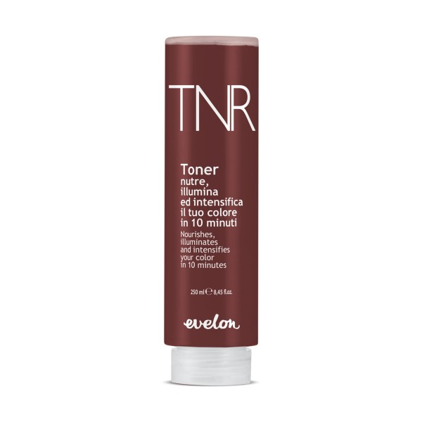 EVELON TNR TONER COLORANTE CAPELLI RAME 250 ML, COLORANTI, S157539, 69965