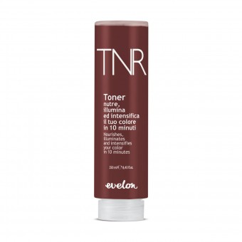 EVELON TNR TONER COLORANTE CAPELLI RAME 250 ML