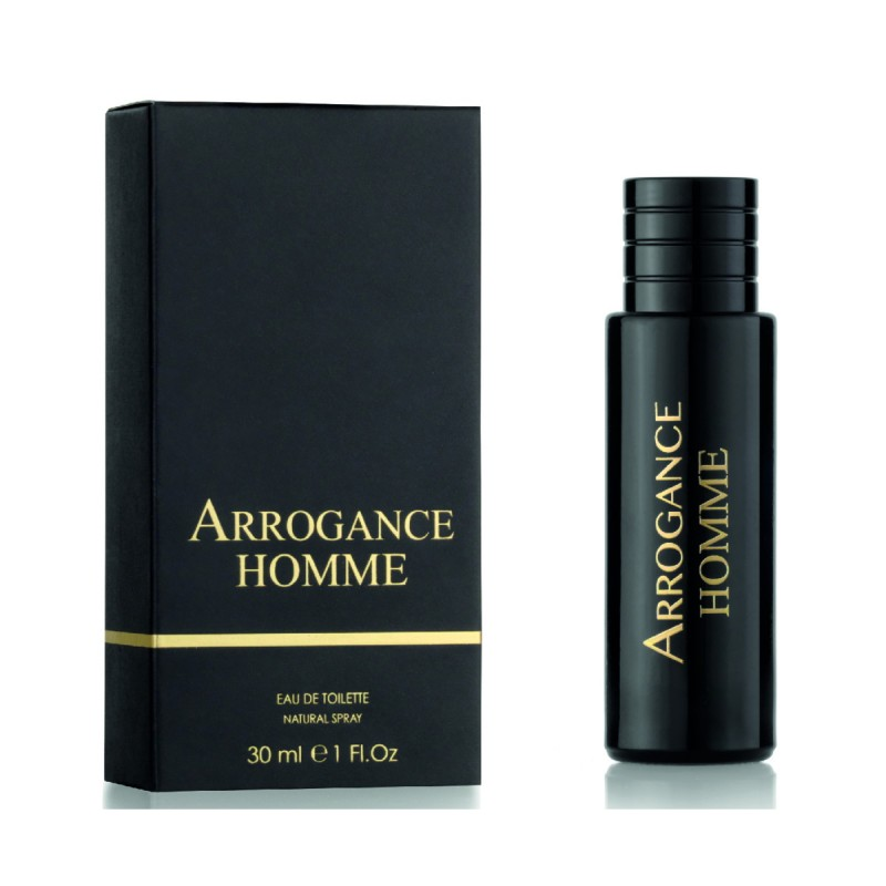ARROGANCE HOMME EDT VAPO 30 ML