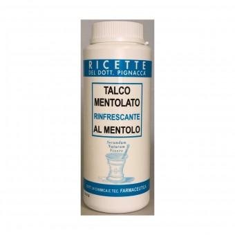 DOTT.PIGNACCA TALCO MENTOLATO BARATTOLO 100 grammi