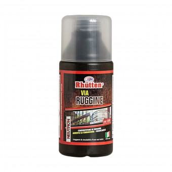 RHUTTEN VIA RUGGINE NEUTRON SPRAY 250 ML