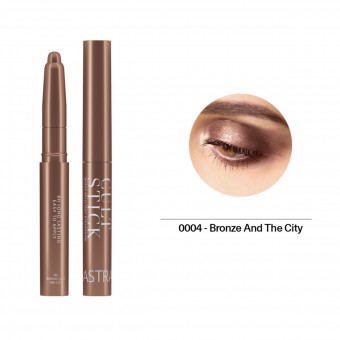 ASTRA OMBRRETTO CULTSTICK 004 BRONZE AND THE CITY