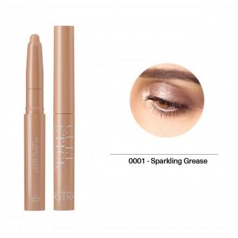 ASTRA OMBRETTO CULTSTICK 001 SPARKLING GREASE