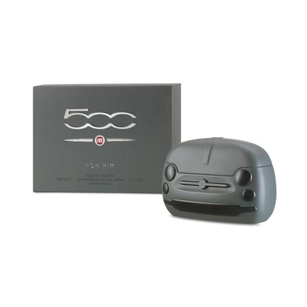 500 FIAT FOR HIM EDT 100 ML, PROFUMI UOMO, S153871, 71136