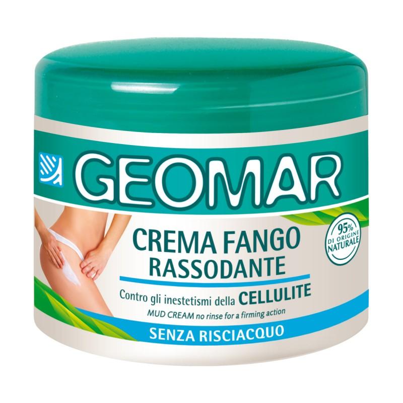 GEOMAR CREMA FANGO RASSODANTE 500 ML
