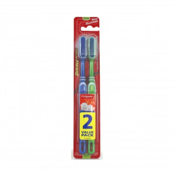 COLGATE SPAZZOLINO DOUBLE ACTION 2 PZ