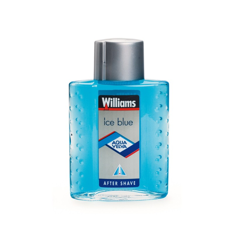 AQUA VELVA DOPOBARBA 100 ML.ICE BLUE AFTER SHAVE