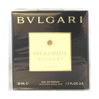 BULGARI SPLENDIDA IRIS D'OR EDP 50 ML