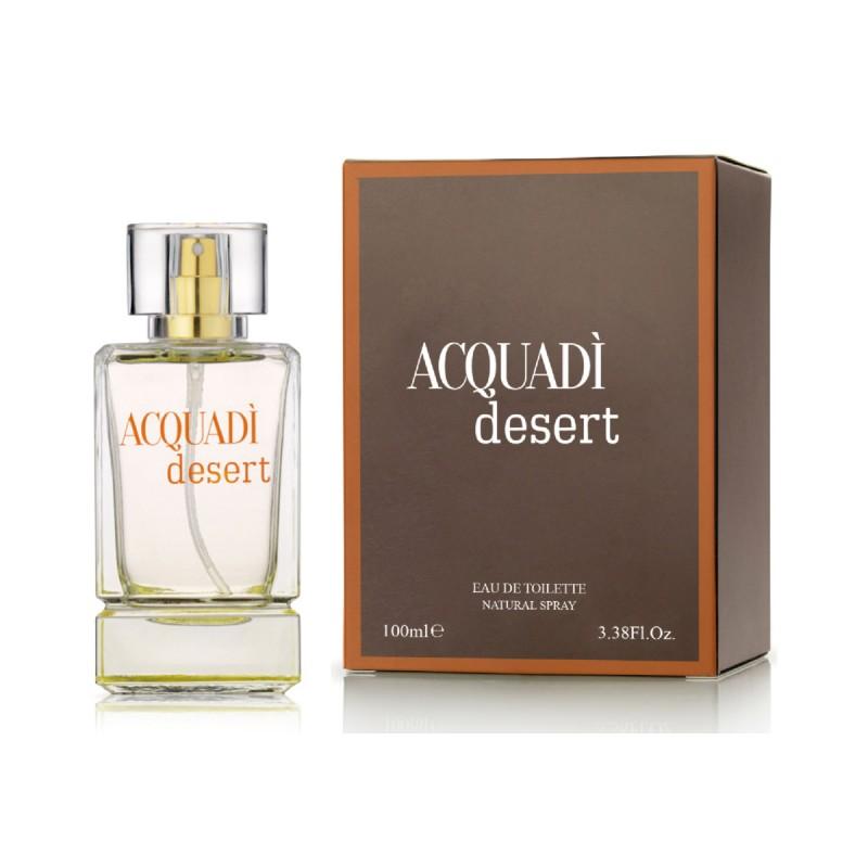 ACQUADI' MAN'S LINE DESERT EDT VAPO 100 ML