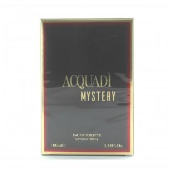 ACQUADI' WOMAN'S LINE MISTERY EDT VAPO 100 ML