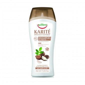 EQUILIBRA KARITE' SHAMPOO NUTRIENTE 250 ML