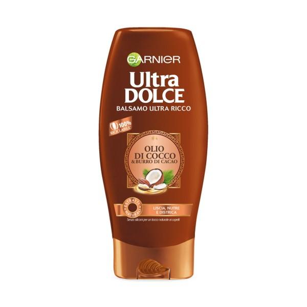 ULTRA DOLCE BALSAMO OLIO DI COCCO 200 ML, DOPO SHAMPOO, S148526, 72750