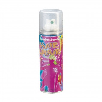 HAIR COLOUR GLITTER MIX SPRAY 125 ML