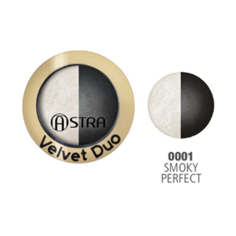 ASTRA OMBRETTO COTTO VELVET DUO 01