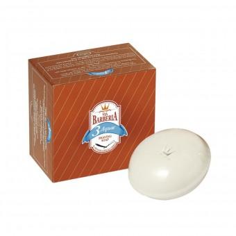 VIA BARBERIA 3 AQUAE SHAVING SOAP OMEGA 150 ML