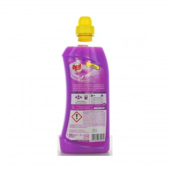DUAL POWER PAVIMENTI LAVANDA e CAMOMILLA 1000 ML