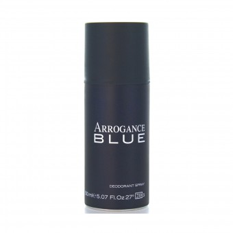 ARROGANCE BLUE UOMO DEODORANTE SPRAY 150 ML