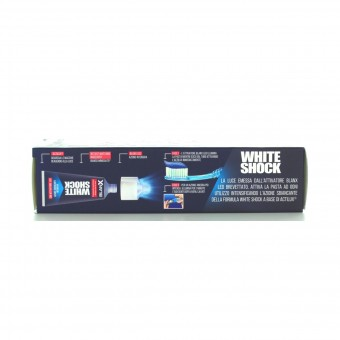 BLANX DENTIFRICIO WHITE SHOCK LED PROTECT 50 ML