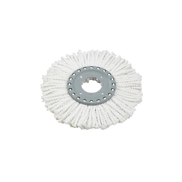 LEIFHEIT CLEAN TWIST MOP REFILL DISC ACTIVE, SCOPE / PANNI E ACCESSORI PAVIMENTI, S137233, 75175