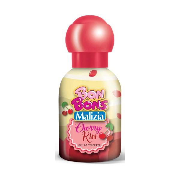 MALIZIA BON BONS DEODORANTE EDT VAPO CHERRY KISS 50 ML, PROFUMI DONNA, S136953, 75206