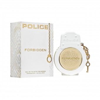 POLICE FORBIDDEN WOMAN EDT VAPO 50 ML